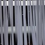 Twitterdruckmaschine (Installation von Christopher P. Parker)