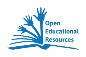 OER Logo © 2012 Jonathas Mello, used under a Creative Commons license BY-ND