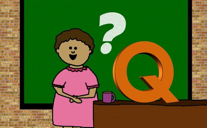 Was können Lehrer, was Erklärvideos nicht können? – Schülerantworten